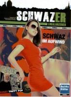 Schwazer Lokalanzeiger 23.11.2011 - Kunst trifft Pop