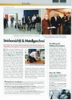 Rathausinfo Schwaz 2-2012 - Strichansich(t) & Metallgeschrei