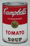 Campells Tomatosoup, Serigraphie-print &publ. by Sunday B.Morning 89x58cm (5)