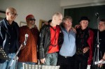 Dwight Trible & Paul Zauners Christmas All Stars, Galerie Unterlechner (3)